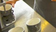 Koffie/thee of fris met slagroomgebak